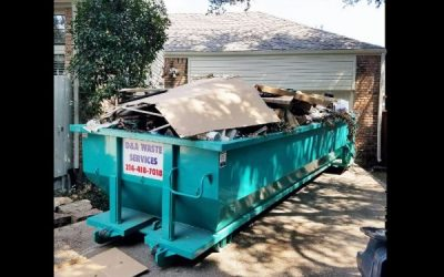 What You Should Know About Garbage Bins Rental