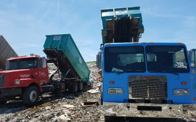 Dumpsters Are Available For Residential Rentals