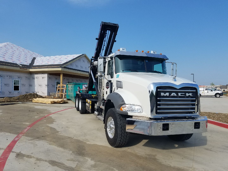 Dumpster Rental Dallas