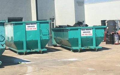 Dumpster Rental Services – How to Choose a Right Company