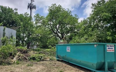 Residential Dumpster Rental – The Best Way to Get Rid of Unwanted Trash at Your Home