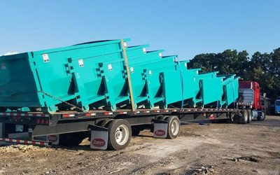 Why Dumpster Rental Companies Is Good For Businesses?